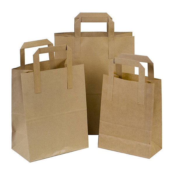 SOS Paper Carriers