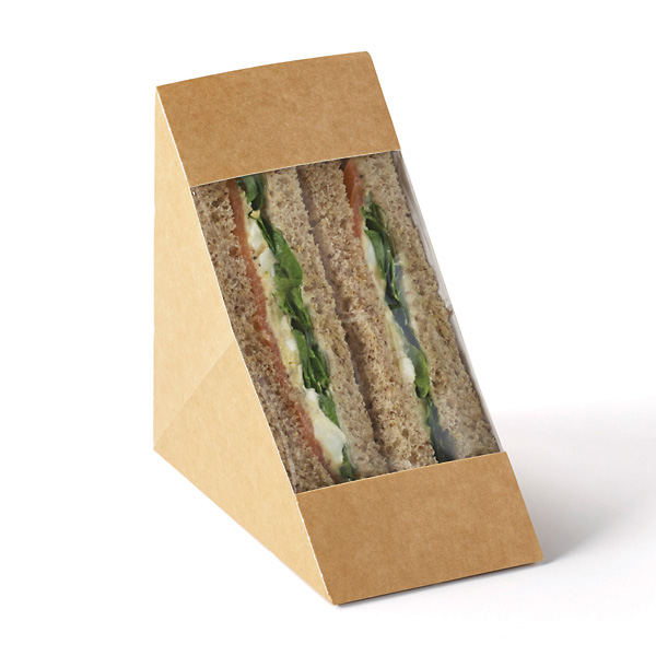 Sandwich Cases and Boxes