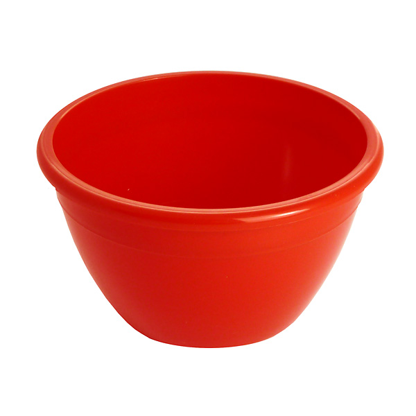 Pudding Bowls and Lids