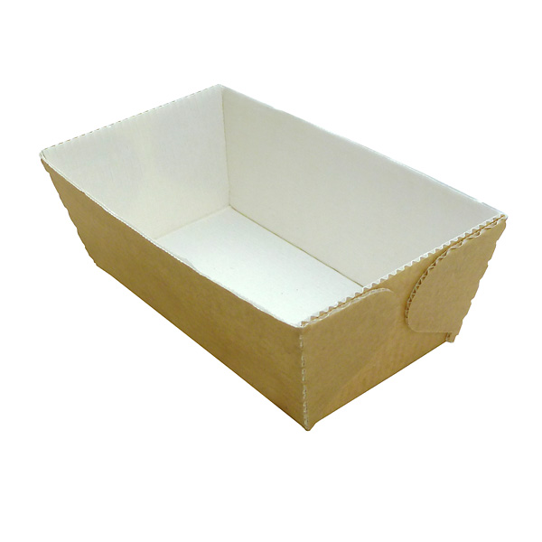 Bake-in Trays – Large