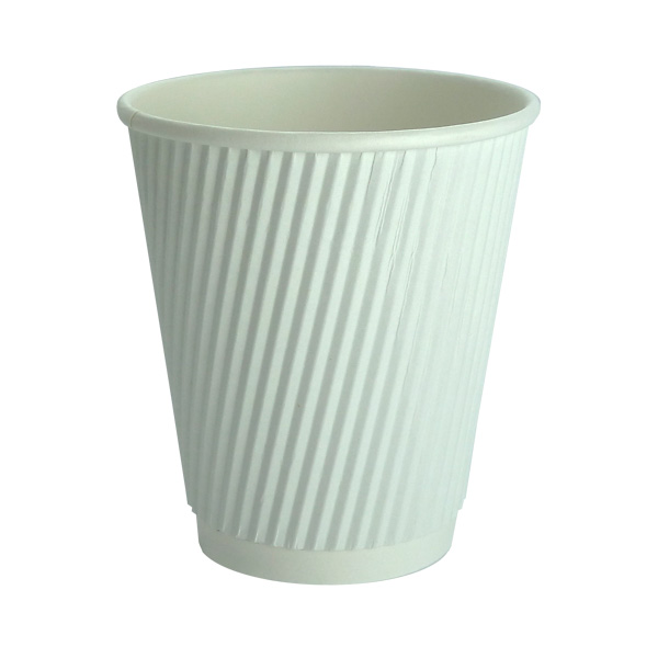 Ripple Cups (White)
